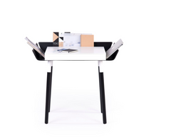 'My Writing Desk' Single Drawer in Black - by Emko