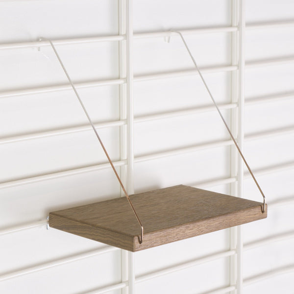 Fency Balcony Table Shelves | Tolhuijs-Primrose Homeware