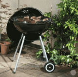 "22"" Kettle Charcoal Barbecue 