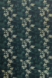 Ivy Wallpaper | Deep Green | Designer Wallpaper from 'Barneby Gates'-Primrose Homeware