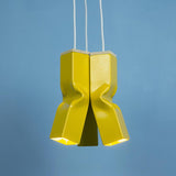 Pendant Light - BENDY Tripel | Tolhuijs Design-Primrose Homeware
