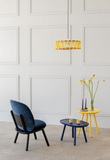 Macaron Pendant Light - Yellow - by Emko