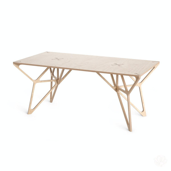 First Table - By Almost Furniture-Primrose Homeware