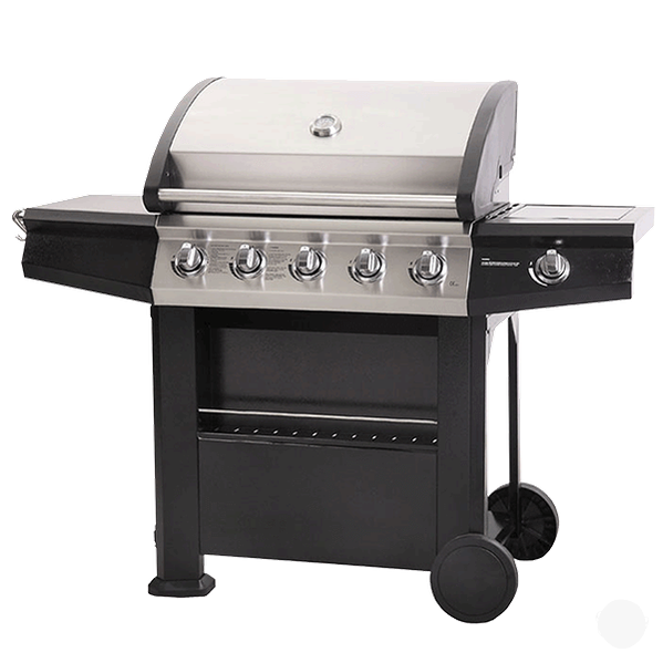 Gas Barbecue - Dominica | Lifestyle Appliances BBQ-Primrose Homeware