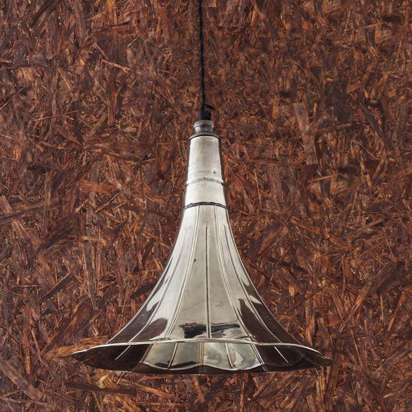 Lighting Gramophone Pendant Light Mullan Lighting