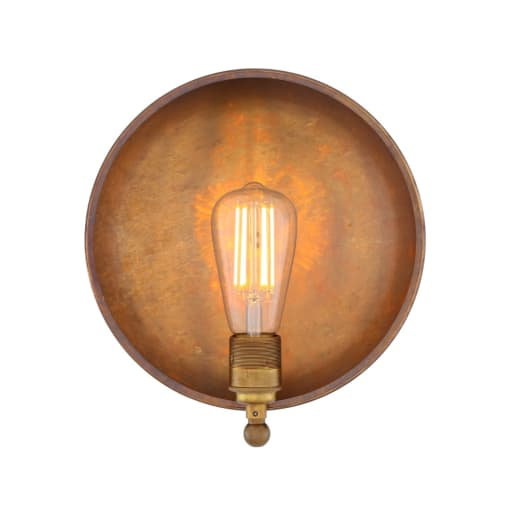 Wall Light - Cullen Industrial by Mullan Lighting