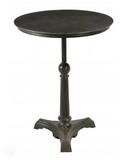 Pedestal Table - Iron Table by Camberwell Furniture-Primrose Homeware