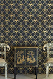 Barneby Gates Wallpaper Sample