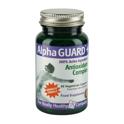 AlphaGuard Plus antioxidant