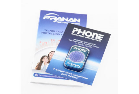 PhiOne for Mobile EMF Protection