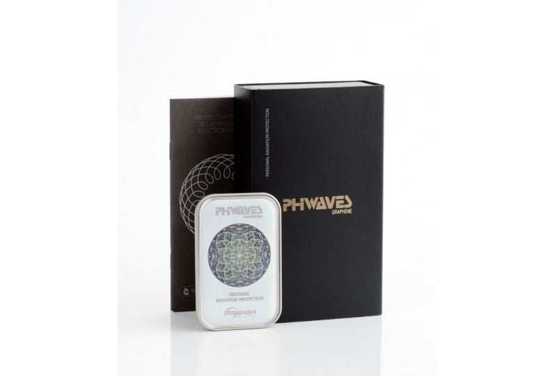 PhiWaves Graphene EMF Protection