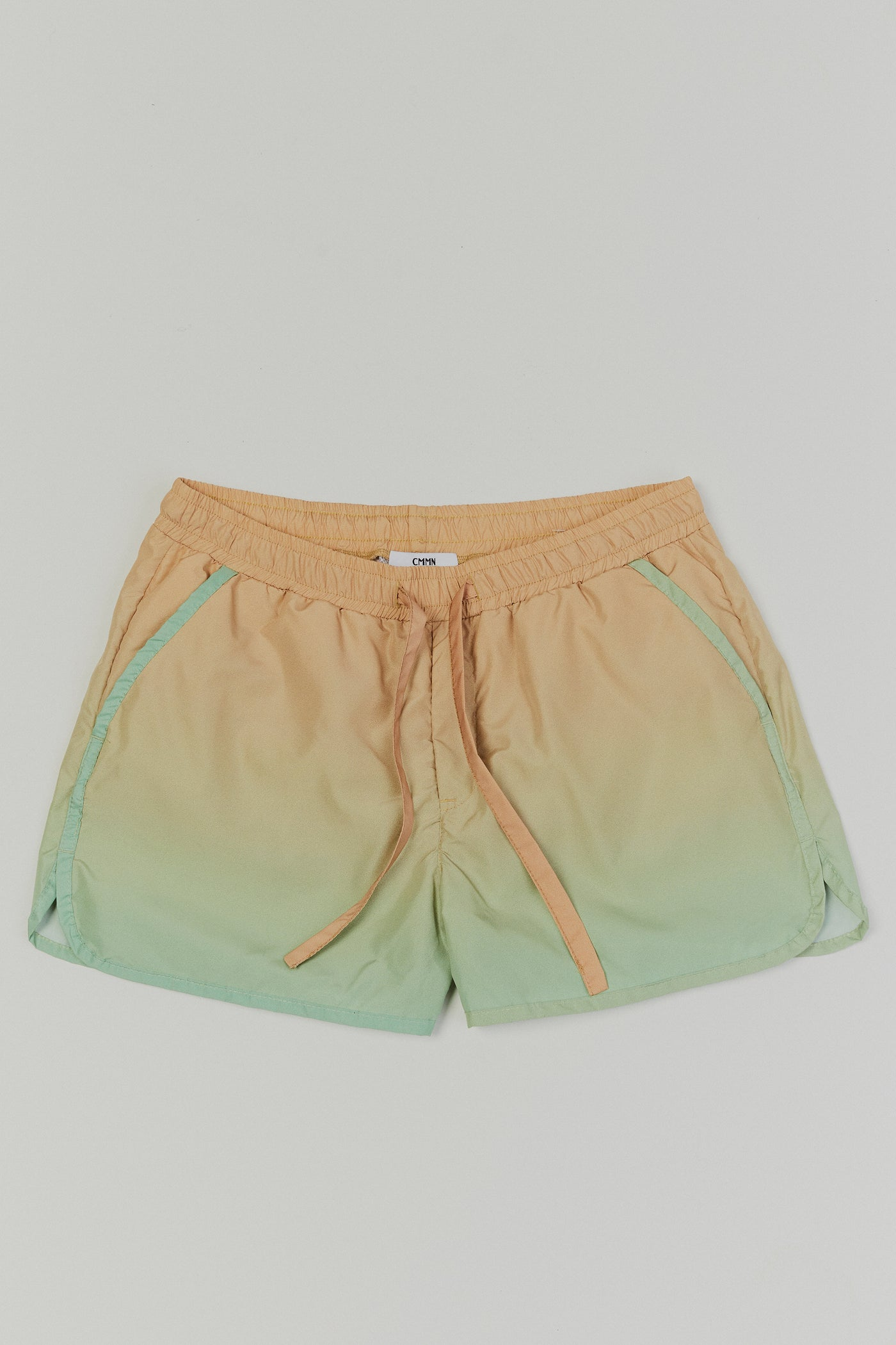 Beacon Degrade Swim Shorts Beige/Mint