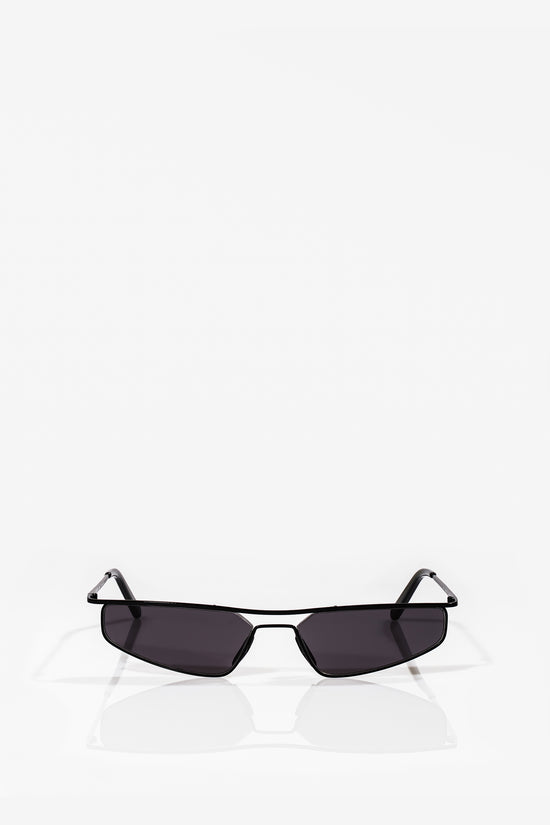 Neo Sunglasses Matt Black