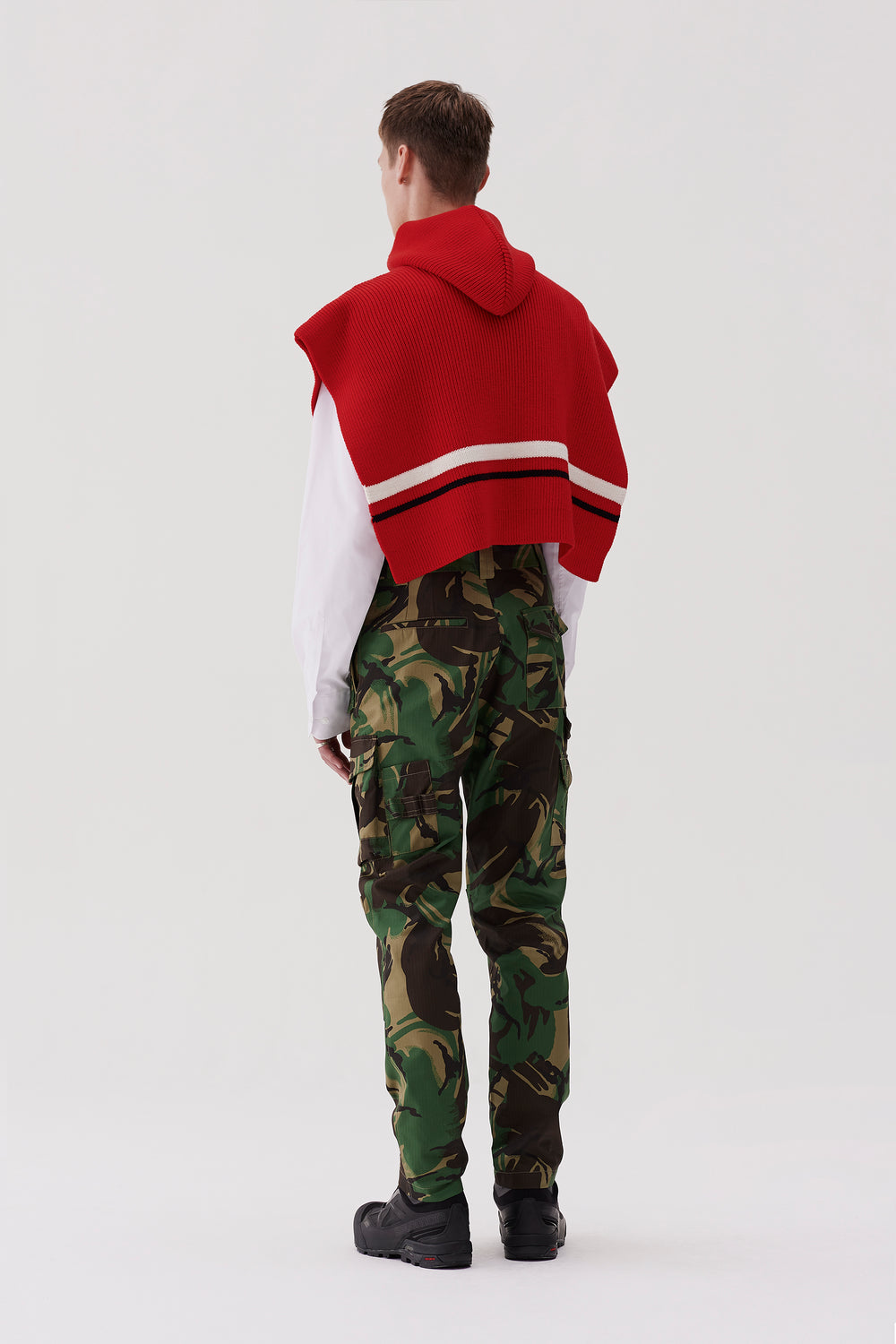Trooper Utility Trousers Camouflage