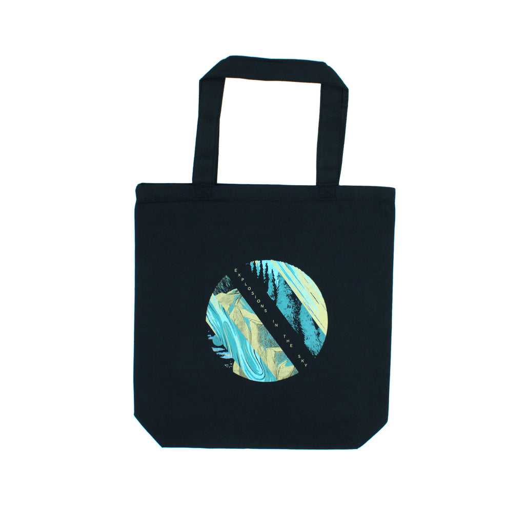 'Wilderness Circle' Tote Bag