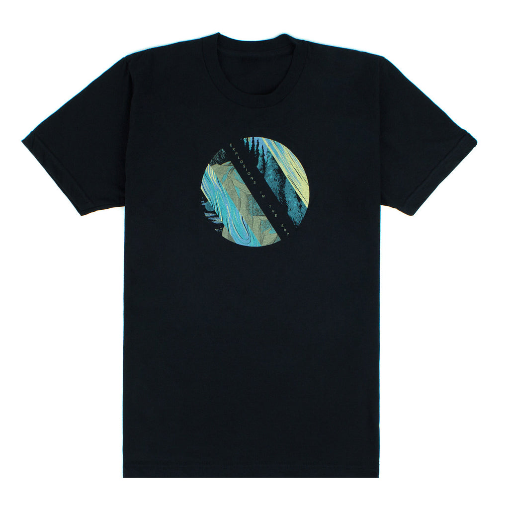 'Wilderness Circle' Unisex T-Shirt