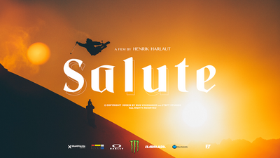 SALUTE - Official Trailer