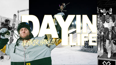 DAY IN LIFE / X-GAMES ASPEN 2020
