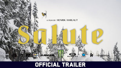 SALUTE / OFFICIAL TRAILER 2