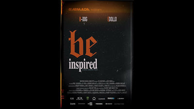 BE Inspired – Full Movie (2016)
