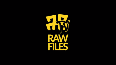 Raw Files - Episode 1