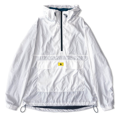 TEAM JACKET - WHITE