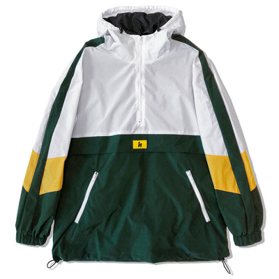 OLD SKOOL WINDBREAKER