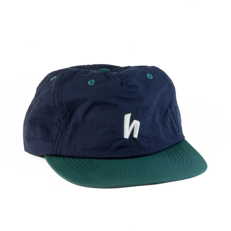 LIGHTWEIGHT CAP - NAVY/FOREST