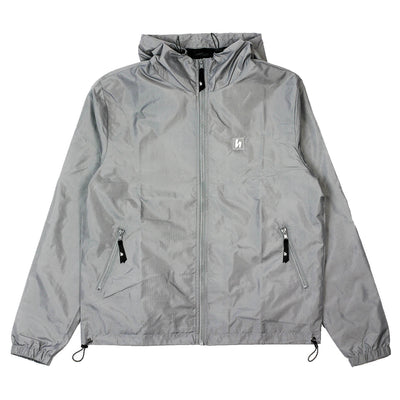 RIPSTOP JACKET - GREY