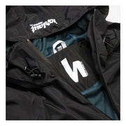 TEAM JACKET - BLACK