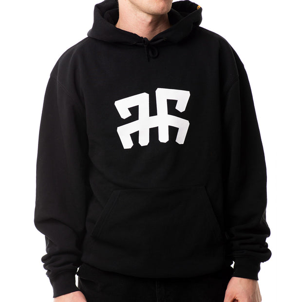 Icon Sweatshirt - Black