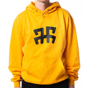 Icon Sweatshirt - Gold