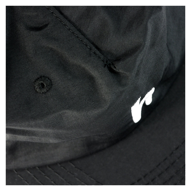 LIGHTWEIGHT CAP - BLACK