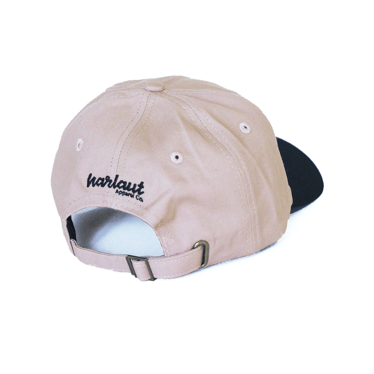 CABLE CAR CAP - KHAKI