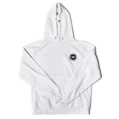 Ski Club Sweatshirt - Light Grey