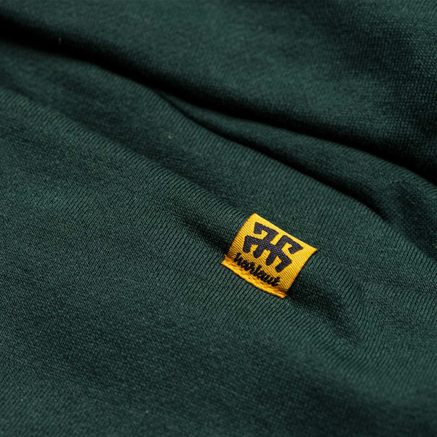 Ski Club Sweatshirt - Forest Green