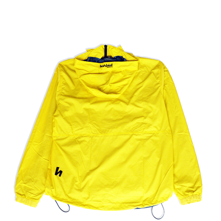TEAM JACKET - YELLOW