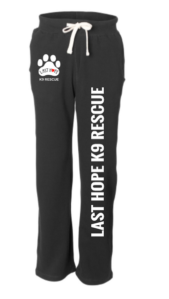 ***LIMITED SUPPLY*** LHK9 Sweatpants