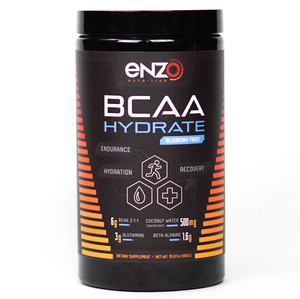 Enzo Nutrition:BCAA Hydrate