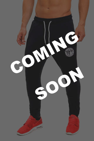 Bullmode Slim Fit Performance Jogger