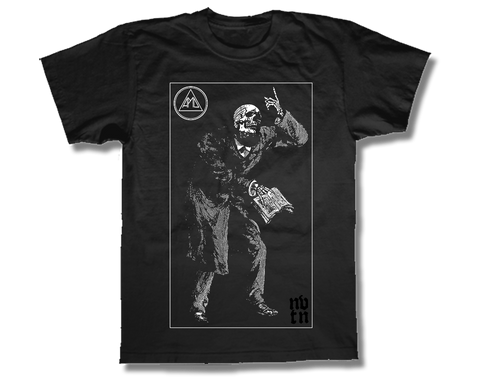 ALL PIGS MUST DIE Preacher Shirt