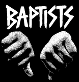 BAPTISTS Thumbs Down Shirt