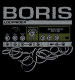BORIS Looprider Shirt
