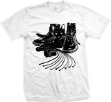 CAT MAGIC PUNKS: Nine Tails Shirt - ON SALE