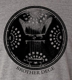 BROTHER DEGE Dobro Shirt