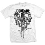 FIGHT AMPUTATION Dead Eyes Shirt