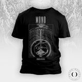 MONO Inferno Diagram Shirt Tour Edition - MEGA SALE