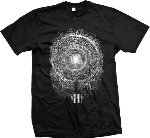 MONO Requiem For Hell Shirt - NEW - SALE!