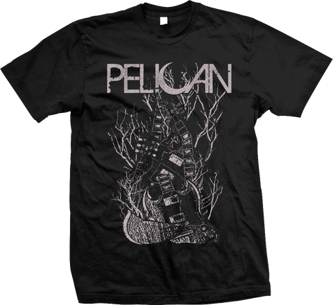 PELICAN Crashing Guitars Shirt - NEW - SHIPPING NOW