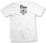 THOU Chaos Wizard Shirt